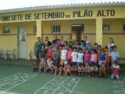 Boletim Escolar Rede Municipal