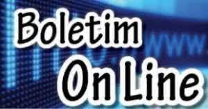 Boletim Escolar - Online1